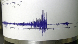 7.6 Pacific Quake Spurs Small Tsunami