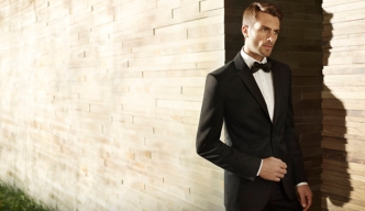 Men's Wedding Fashions for 2012