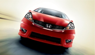 Turn the Key, Win a Honda Fit
