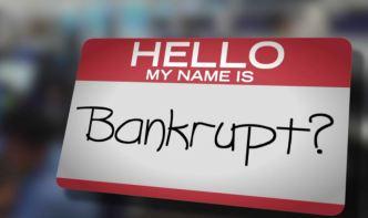 Wells Fargo Labels Customer 'Bankrupt' By Mistake