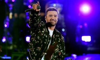 Justin Timberlake Concerts at Mohegan Sun Rescheduled for 2019