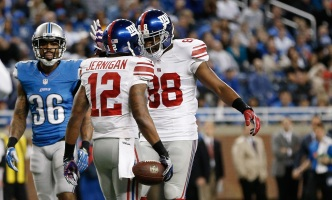 Redskins-Giants Preview: Changes ComIng for NFC East