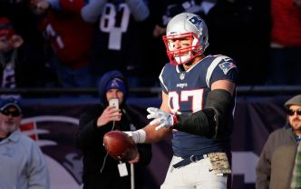 Pats Looking to See Who Will Fill the Gronk Void