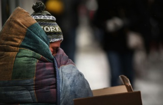 Volunteers Needed for Annual Survey of Homeless Population