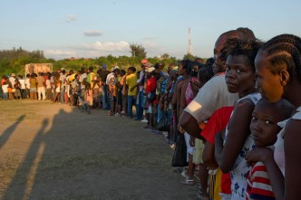 Haiti: Aid Begins to Reach 1.5 Million Homeless