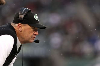 Jets Win Could Knock Rival Dolphins Out of Playoff Race