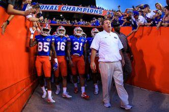 Hurricane Postpones Florida-LSU Football Game