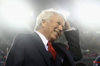 Kraft Pulls Some Punches, Throws Others Over 'Deflategate'