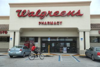 Walgreens to Stock Stores Nationwide With Narcan Nasal Spray