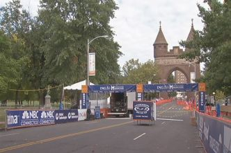 Hartford Marathon Bigger, Better and Greener
