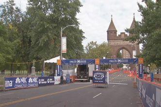 Hartford Marathon Bigger, Better and Greener