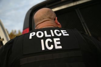Civil Rights Groups Call for End to Courthouse ICE Detentions