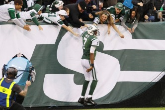 Jets Show Their Fight, Defeat Browns