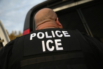 ICE Gains Access to National License Plate Database