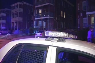 Hartford Toddler Falls From Second Story Apartment