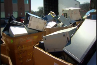 NBC Connecticut Electronics Recycling Drive