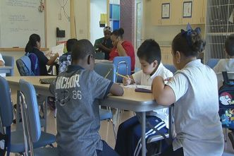 New Haven Schools Gets Huge Grant