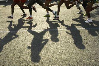 Info for Hartford Marathon Spectators
