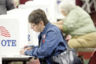 DMV and Facebook Provide Voter Registration Boost
