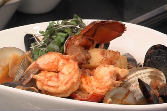 CT LIVE!: Cioppino - A Summer to Fall Recipe