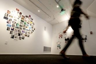Items Ooze Love, Loss at LA's Museum of Broken Relationships