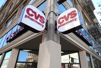 CVS Launching Curbside Pickup Program
