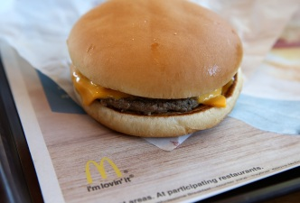 8-Year-Old Boy Craving Burgers Drives Dad's Van to McDonald's