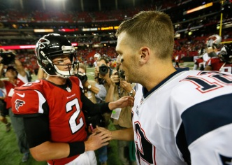 Patriots vs. Falcons: Key Super Bowl Matchups