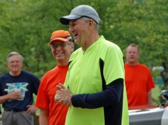 NBC Connecticut Jim Calhoun Cancer Challenge Ride 2011