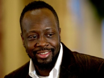 "Wyclef Jean Reflects on ""We Are The World"""
