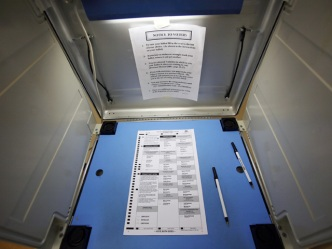 Special Election Voter Turnout Could Be 10 Percent