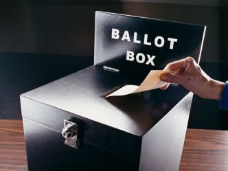 Bridgeport Not Only Place With Ballot Problems