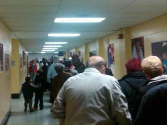 Court Hearing, Extended Voting Hours Over Bridgeport Ballots