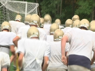 Game of the Week Preview: Xavier at Notre Dame-West Haven
