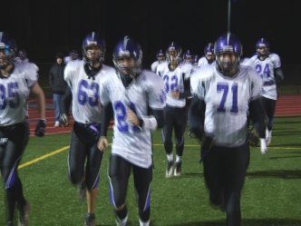 North Branford, Coginchaug Battle It Out for Game of the Week