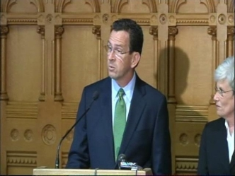 Commentary: Malloy as the Democrats' Chris Christie?