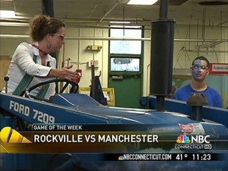 Preview of Game of the Week: Rockville v. Manchester