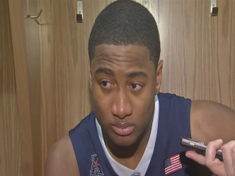 Purvis Feels Huskies Let Down Boatright