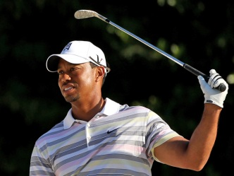 Tiger's Masters Plan: Keep It Cool, Play To Win