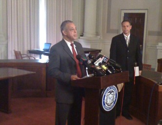 Hartford Democratic Committee Calls on People With Vision to Help Lead City