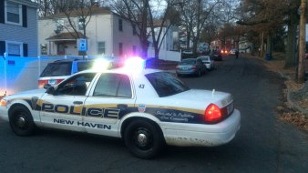 Fatal Shooting at New Haven Basketball Court Under Investigation