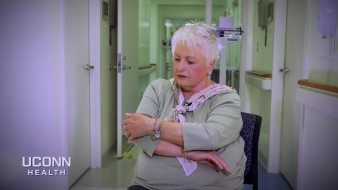Learn How Doctors Are Treating Elbow Injuries With Metal Prosthet...