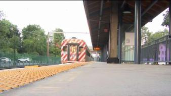 Shore Line East Riders Voice Frustrations Over Service