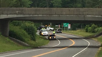 91-Year-Old Woman Killed in Crash in Colchester