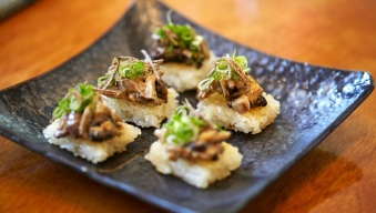 1st Look Loves: Shuko Pop-Up Restaurant
