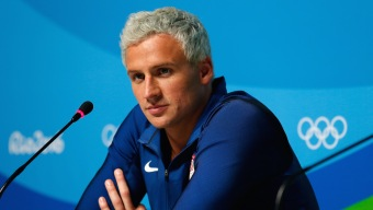 US Anti-Doping Agency Suspends Ryan Lochte for Use of IV
