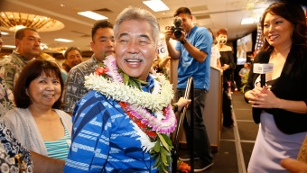Ige Wins Hawaii Democratic Governor Primary