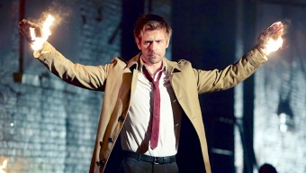 """Constantine"" Fires Up TV's Comic Obsession"