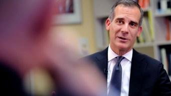 LA Mayor: Trump 'Has Done Plenty of Racist Things'