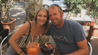 Calif. Woman Searching for Husband After Barcelona Attack